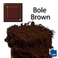 Bole Braun - Keramik Pigment Dekorfarbe