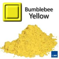 BUMBLEBEE YELLOW -  Ceramic Pigments and Stains BASF Colours