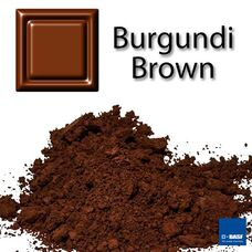 Image result for Ceramic Pigments Burgundy Brown by BASF Colours stains and oxides