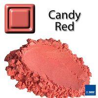 Bonbon Rot - Keramik Pigment Dekorfarbe von BASF hergestellt in Deutschland