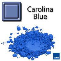 CAROLINA BLUE (Tar Heel) - Ceramic Pigments and Stains BASF Colours