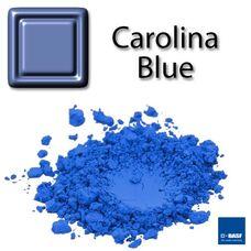 CAROLINA BLUE (Tar Heel) - Ceramic Pigments and Stains BASF Colours