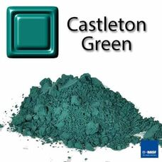 CASTLETON GREEN - Ceramic Pigments and Stains BASF Colours