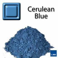 CERULEAN BLUE - Ceramic Pigments and Stains BASF Colours