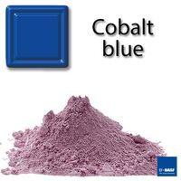 Cobalt Blue - Ceramic Pigments and Stains BASF Colours
