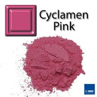 CYCLAMEN PINK -  Ceramic Pigments and Stains BASF