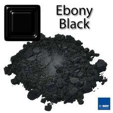 Pigments Ebony Black by BASF