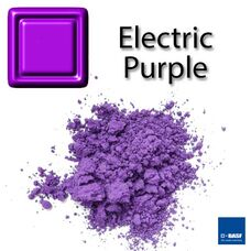 Image result for Ceramic Pigments ELECTRIC PURPLE by BASF Colours stains and oxides