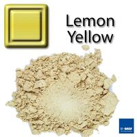 Zitronengelb Crayola - Keramik Pigment Dekorfarbe