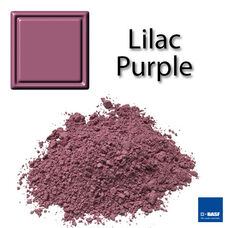 Image for Ceramic Pigment LILAC PURPLE by BASF