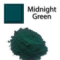 Mitternachtsgrün - Keramik Pigment Dekorfarbe von BASF hergestellt in Deutschland
