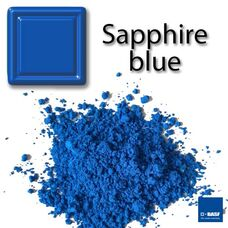 SAPPHIRE - Pigments, Stains, Oxides BASF made in Germany HQ