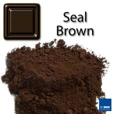 Pigments Seal Brown by BASF