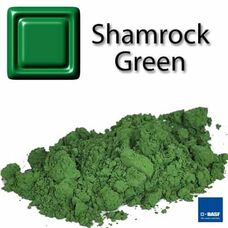 SHAMROCK GREEN -  Ceramic Pigments and Stains BASF