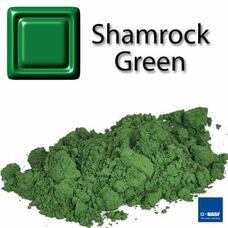 Pigments Shamrock Green by BASF