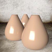 DESERT SAND BROWN - Stoneware Glaze Gloss Semitransparent by Blythe Colours Limited