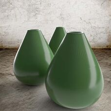 Image for FERN GREEN - Stoneware Color Ceramic Glaze by Blythe Colours Limited