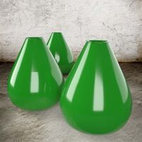 FOREST GREEN - Stoneware Glaze Gloss Semitransparent by Blythe Colours Limited
