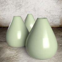 FROST GREEN - Stoneware Glaze Satin Semitransparent by Blythe Colours Limited