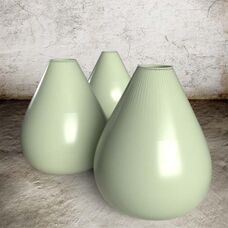 Image for FROST GREEN - Stoneware Color Ceramic Glaze by Blythe Colours Limited