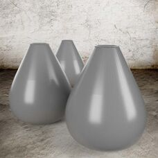 Image for GREY - Stoneware Color Ceramic Glaze by Blythe Colours Limited