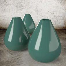 Hooker's Grün - Steinzeug Glasur Satin Halbtransparent von Blythe Colours Limited
