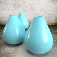 ICE BLUE - Stoneware Glaze Gloss Semitransparent by Blythe Colours Limited