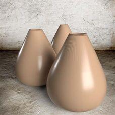 Löwe Braun - Steinzeug Glasur Satin Halbtransparent von Blythe Colours Limited