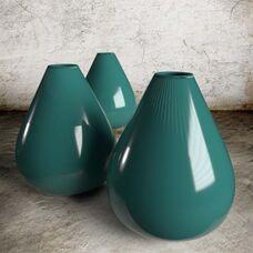 Bild Foto Myrtle Grün - Steinzeug Keramik Farbglasur von Blythe Colours Limited