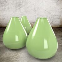 OLIVINE GREEN - Stoneware Glaze Gloss Semitransparent by Blythe Colours Limited