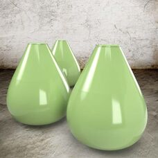 Image for OLIVINE GREEN - Stoneware Color Ceramic Glaze by Blythe Colours Limited