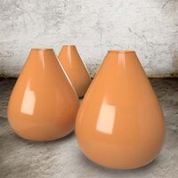 PERSIAN ORANGE - Stoneware Glaze Gloss Semitransparent by Blythe Colours Limited