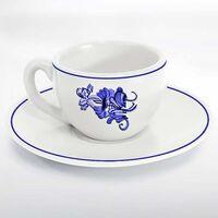DARK BLUE - Underglaze Paint Pottery Color Johnson Matthey