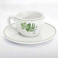 DARK GREEN - Underglaze Paint Pottery Color Johnson Matthey