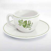 GREEN - Underglaze Paint Pottery Color Johnson Matthey